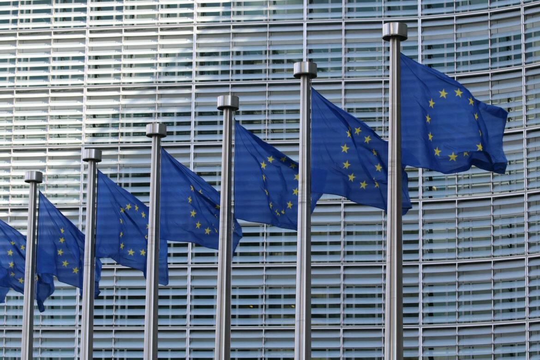 INFORMATIONEN DER EU KOMMISSION ZU 5G