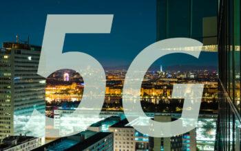 Wien 5G