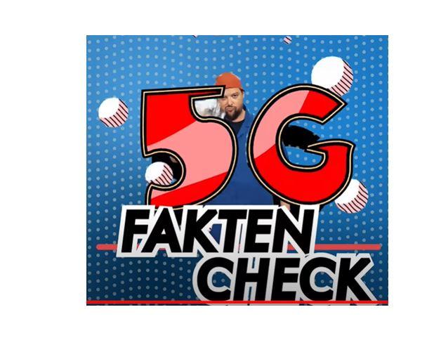 5G FAKE NEWS – WAS IST DRAN AN DEN GESCHICHTEN?