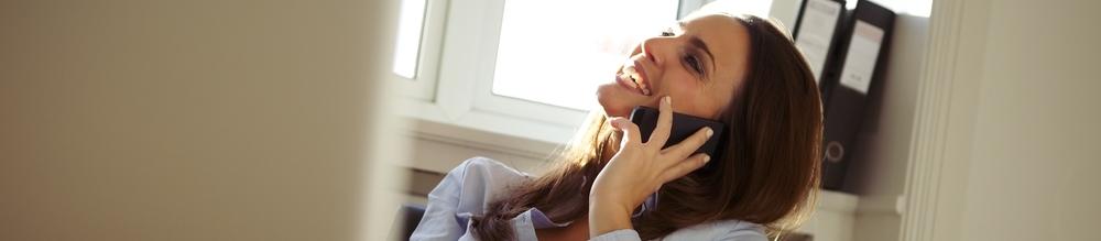 SAGT DIE WHO, DASS MAN VOM TELEFONIEREN KREBS BEKOMMEN KANN?