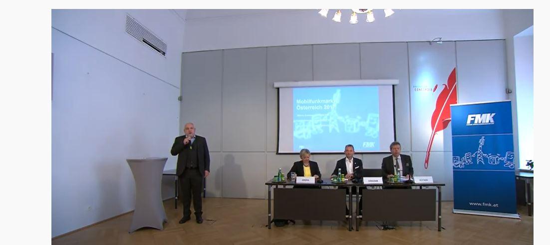 FMK Jahres-PK: Schulterschluss von Politik, Verwaltung und Wirtschaft für 5G-Strategie