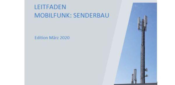 FMK Leitfaden Mobilfunk:Senderbau