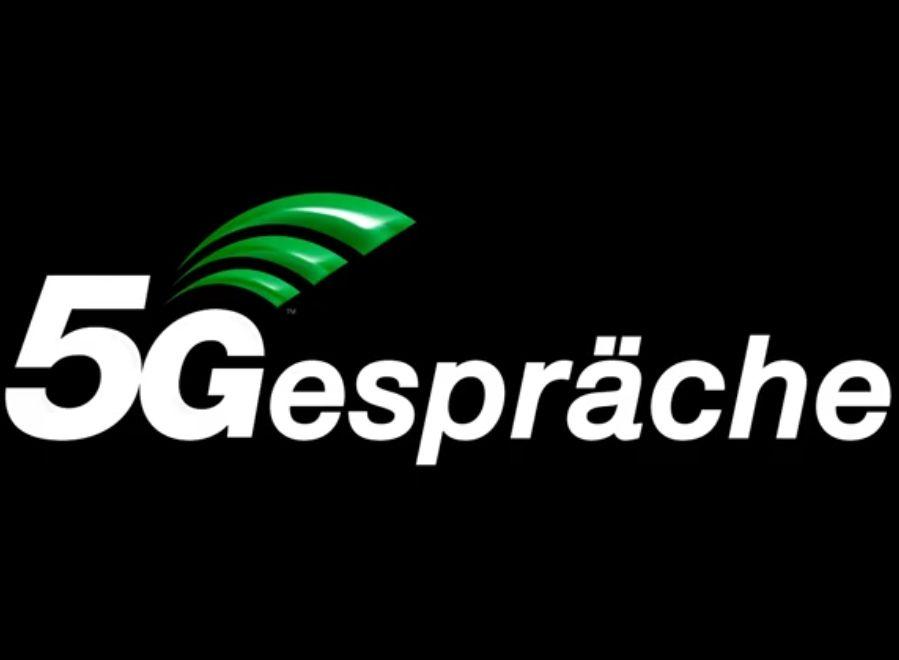 """""""5Gespräche"""" mit 5G-Experten"""